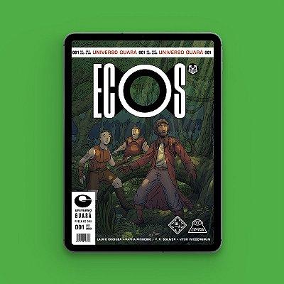 Ecos #3 - Digital