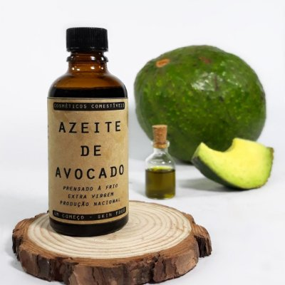 Azeite de Avocado
