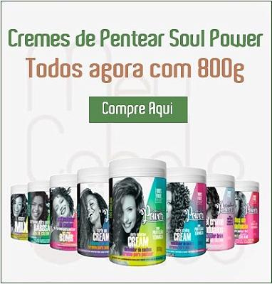 Potões Soul Power