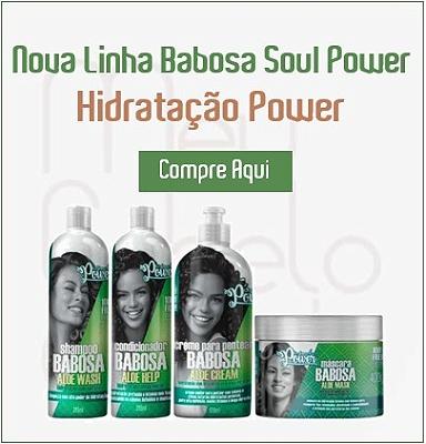 Babosa Soul Power