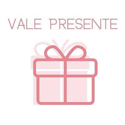 VALE PRESENTE 120