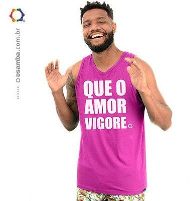 Regata Que O Amor Vigore DS21