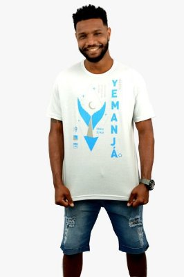 T-Shirt Yemanjá DS20