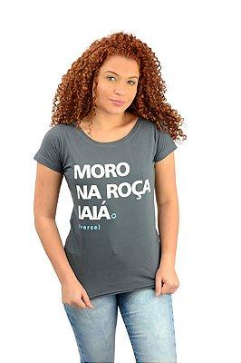 Blusa Feminina Moro Na Roca D SAMBA 20