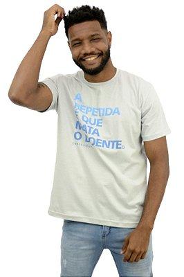Camisa Masculina A Repetida e que Mata o Doente D SAMBA 20