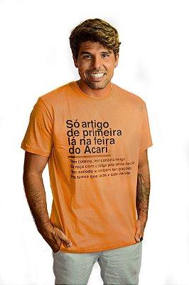 Camisa Masculina Artigo de Primeira D SAMBA 21
