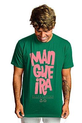 Camisa Mangueira Verde DS21