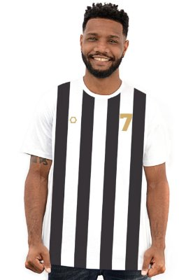 Camisa Botafogo DS21