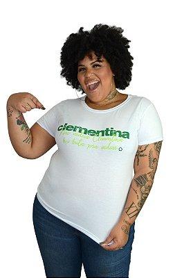 Blusa Feminina Clementina