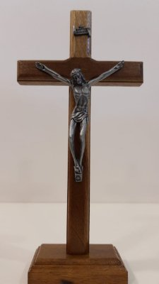 Crucifixo 20,5cm