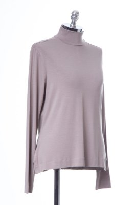 Blusa Cacharrel Basic Kaqui