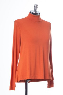 Blusa Cacharrel Basic Telha