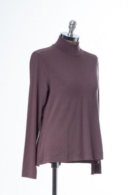Blusa Cacharrel Basic Capuccino