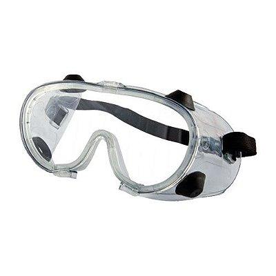 Óculos  Anatômico De Proteção Facial Para Partículas - ANATONGLASS