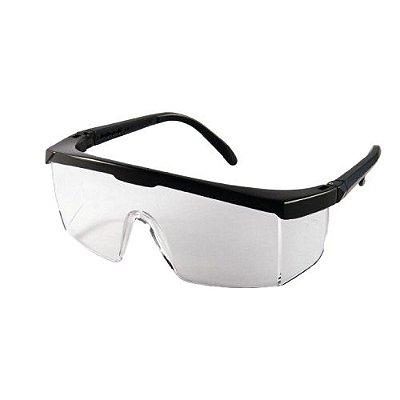 Óculos  Anatômico De Proteção Facial Para Partículas - PREMIUM