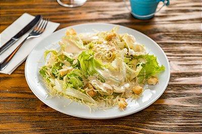 1/2 Salada Caesar
