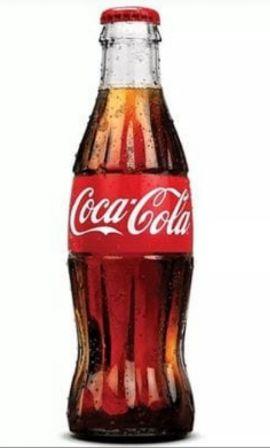 Coca-cola Zero 250 ml