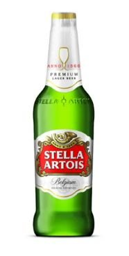330ml Stella Artois