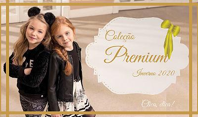 Coleção Premium Inverno