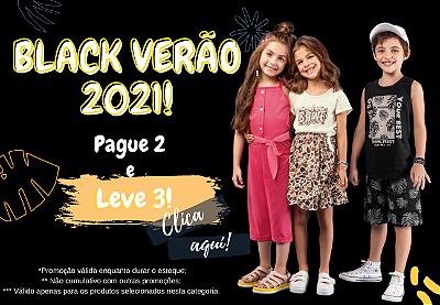 Mini Black Verão 2021