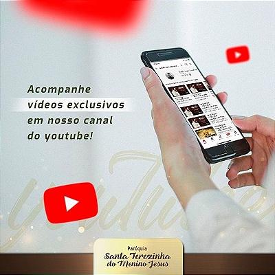 Conheça Nosso Canal Oficial do Youtube