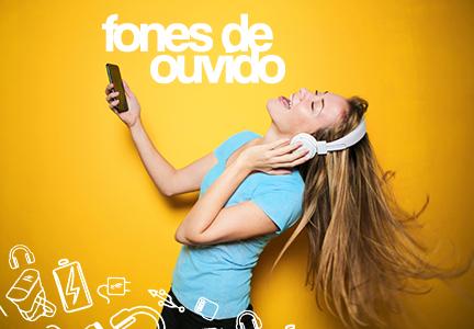 mbFones de Ouvido