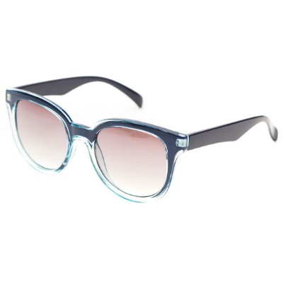 Óculos de Sol Camou Basic Azul