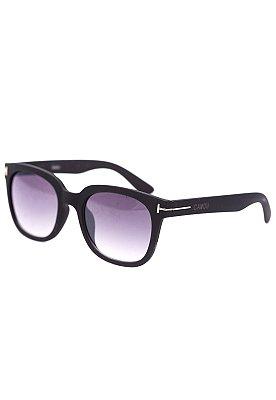 Óculos de Sol Camou Cross Preto