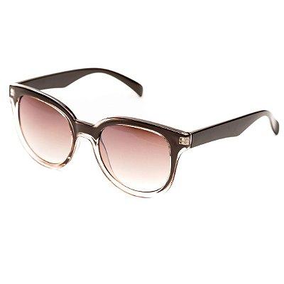 Óculos de Sol Camou Basic Marrom