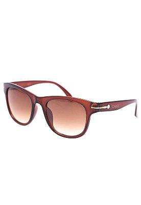 Óculos de Sol Camou Classic Marrom