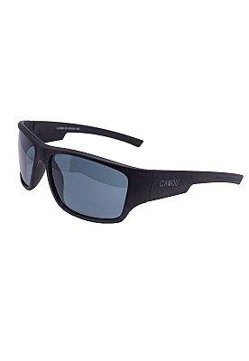 Óculos de Sol Camou Jet Preto