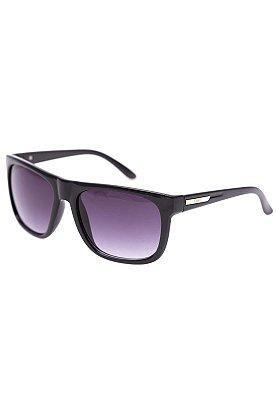 Óculos de Sol Camou Jump Preto