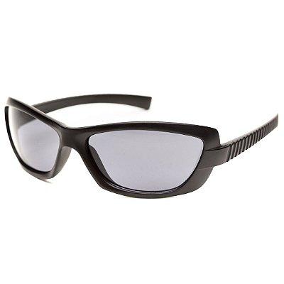 Óculos de Sol Camou Moto Preto