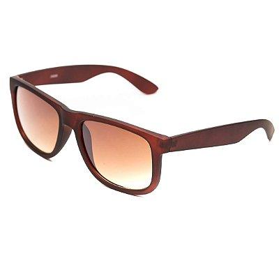 Óculos de Sol Camou One Rock Marrom