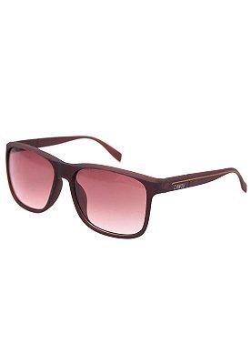Óculos de Sol Camou Risk Marrom