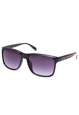Óculos de Sol Camou Risk Preto Bright
