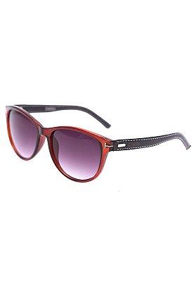 Óculos de Sol Camou Skin Marrom