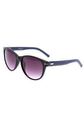 Óculos de Sol Camou Skin Preto