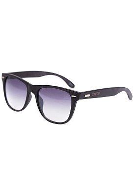 Óculos de Sol Camou Wood Preto