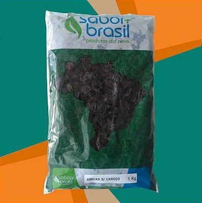 AMEIXA SEM CAROÇO 1kg - SABOR MAIS BRASIL