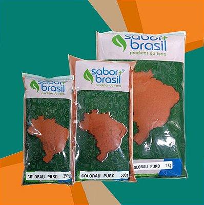 COLORAU PURO - SABOR MAIS BRASIL