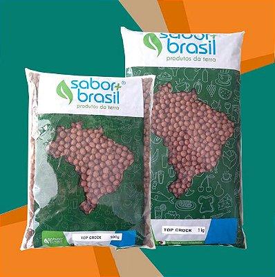 TOP CROCK SÃO BRAZ - SABOR MAIS BRASIL
