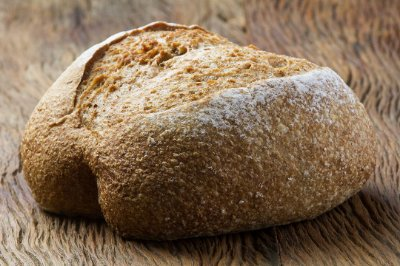 Pão 100% integral - 500g