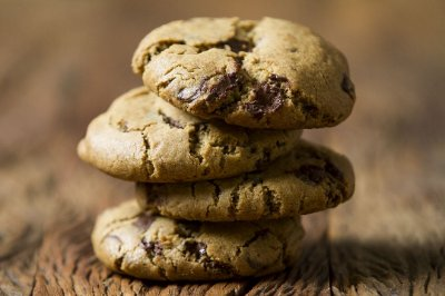 Cookie com gotas de chocolate - 85g