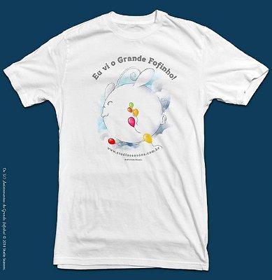 T-shirt Grande Fofinho