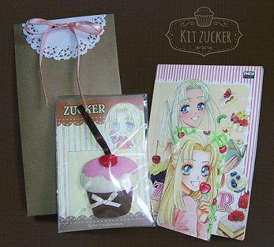 Zucker (kit especial)
