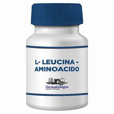 Leucina – 1g - 60 doses