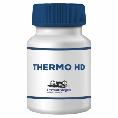 Thermo HD 500mg - 30 cápsulas