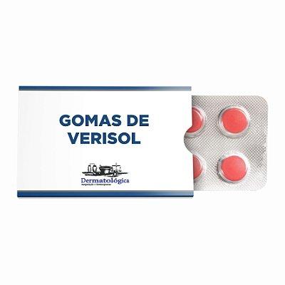 Gomas Verisol 2,5g - 30 unidades sua dose diária de beleza