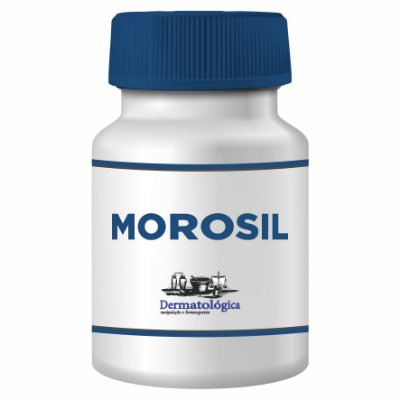 Morosil (Citrus sinensis) - auxiliar no emagrecimento
